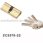 bedroom door lock cylinder
