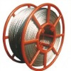 Anti-twisting Galvanized Steel Wire Rope