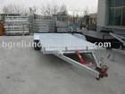 Car Trailer (Car Carrier)