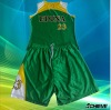 2012 new style basketball uniforms