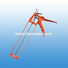 Skeleton Type Aluminium Alloy Handle Caulking Gun COC020