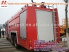 fire fighting truck- factory direct sale-SINOTRUK HOWO 6x4 - min 266hp - water / water and foam fire truck