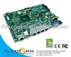 Intel Atom Motherboard (GoldenBeach XL Series)