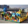 2012 inflatable wonderland