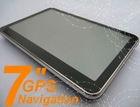 "7"" 7inch gps gps navigation touch screen av in bt mp3 mp4 sale"