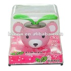Wholesale Solar Powered Flower Toy