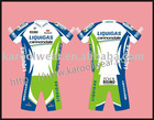 New Liquigas Sublimated Siamese Suits