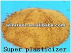 High efficiency concrete admixture super plasticizer