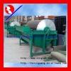 mining wet drum magnetic separator