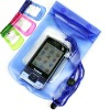 2012 hot sale waterproof bag for cellphone