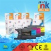 Compatible Color Ink Cartridges for BROTHER LC1240, Ink Cartridge for brother lc1240