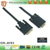 Mini DVI to cable vga Adapter Cable for Apple MacBook (displayport series)