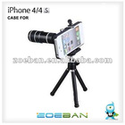 New! for iphone 12x zoom lens