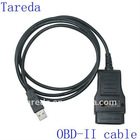 USB 2.0 OBD2 connection cable