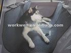 100% polyester durable dog blanket