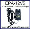 60W AC DC Power Adaptor