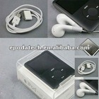 "100% NEW STYLE 8GB 1.8"" 3TH FM MP3 MP4 PLAYERS+Free Gift"