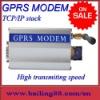 Wireless GSM GPRS Wireless RS232 Industrial Modem