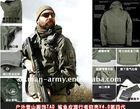 TAD sand fashskin V 4.0 outdoor sports winter jacket army coat military uniform jacket