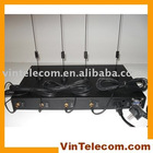 China manufactural supply GSM fixed wireless terminal 4 ports 850/900/1800/1900 MHZ