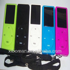Professional Factory For Radio--mini fm ipod shape radio
