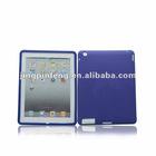 for iPad silicon case