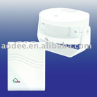 Wireless Battery operated PIR Sensor doorbell/Alarm/door chime P-008D