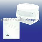 Wireless Battery operated PIR Sensor doorbell/Alarm/door chime P-008D