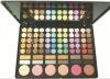 wholesale 78 color eyeshadow palette, palette makeup