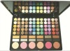 wholesale 78 color eyeshadow palette, palette makeup