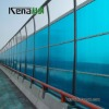 KEBA soundproof PC panel