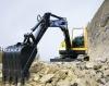 HL160 Hydraulic Excavator
