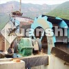 Hot Selling Wheel Sand Washer