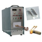 saw tooth Induction welding machine
