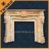 China Marble Fireplace