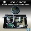 Electronic Fingerprint locks for safety box