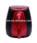 Low fat air fryer 1400w