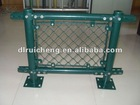Cast Iron Chain Link Fence(Manufacture and Exporter)