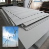 High strength production use Steel Plate Q390