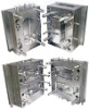 injection plastic mold/molding for plastic part