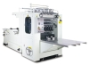 Box Interfold Facial Tissue Machine (2 Lines)