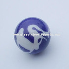 round acrylic beads, hot sell round beads, popular round beads