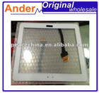 For Samsung GALAXY Tab 10.1 P7500 touch digitizer