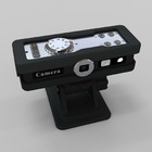 MIni Digital Video Vehicle Recorder 720P HD Sound Control Video Action Camera C100