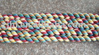 Pet Cotton Rope 004-1( 3-strand-rope )