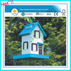 Decorative wooden bird cages/ wooden bird house