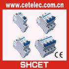 Circuit Breaker/MCB/MCCB/RCD/RCBO/RCCB