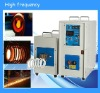 40KW High frequency induction heater