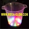Flashing Ice Bucket