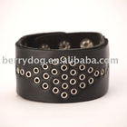 SOFT URBAN LEATHER BRACELET